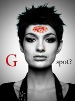 G spot? by iScreamLav