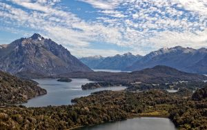 Bariloche by 100-days