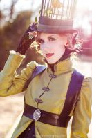 Birdwatcher 1 by missRPGenius