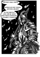 The White Knight - Drifters OC by RobertFiddler