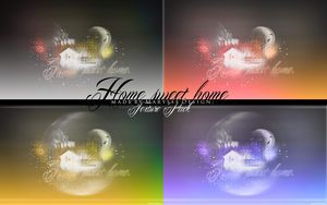Home Texture Pack by Marysse93