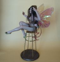 Wind Fairy ooak 06 by Rosen-Garden
