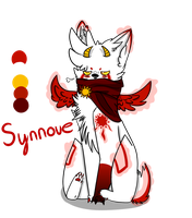 [Contest Entry] Synnove by Azuriite
