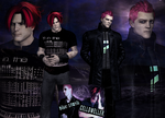 XNA Celldweller and Blue Stahli Download by SovietMentality