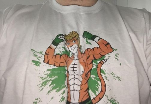 The Greatest Shirt in the world! by nicehunter