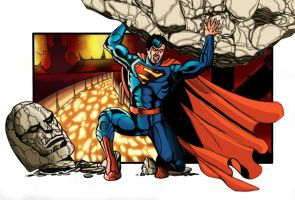 Superman by sonofwat2003