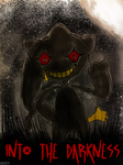 Banette_Into the Darkness by Noir74