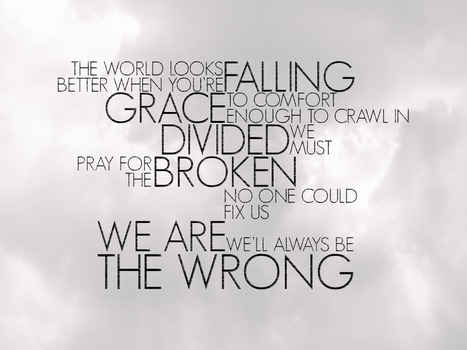 Pray For The Broken by Madbird-Valiant