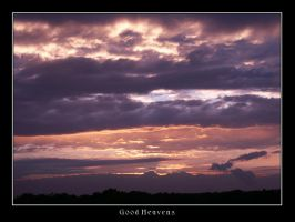 photo Good Heavens by syrus