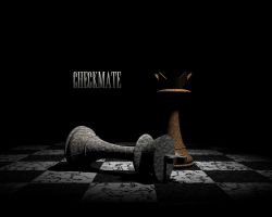 Checkmate by Dead-Ant