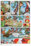 Best There Ever Was: Pg2 Color by PAllora