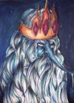 Ice King by ElectricElements