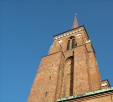 Roskilde Cathedral by And1945