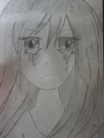 crying girl by physco-nat