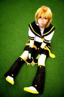 Kagamine Len: Lost? by neir-2-you