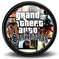 Gta San Andreas by Alchemist10