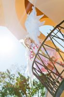 Shugo Chara - Let's pray for our dreams by Sorel-Amy