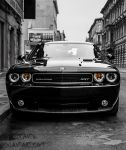 Challenger...2 by jamesdean26