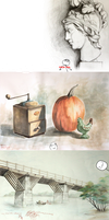 dump :: perspective 3 by RivenPine