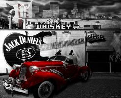 Whiskey Junction Minneapolis MN by rsiphotography
