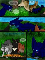 Beautiful Shades Of A Night Fury: Part One-Pg 44 by PandaFilms