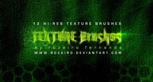 Texture Brush by Rozairo