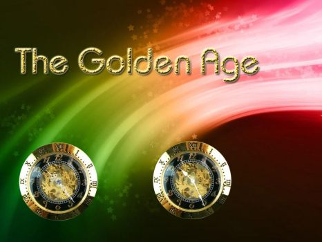 The Golden Age by jeremy182001