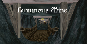 Add-On Four - The Luminous Mine by KI-Cortana