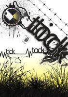 Tick Tock by batucy