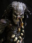 NECA Series 12 Elder Predator by Police-Box-Traveler