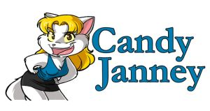 Candy Cat Banner by Candy-Janney