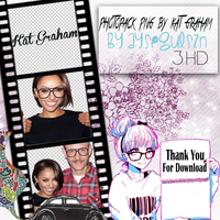 Kat Graham Png Pack (1) by NiklausAysegulSS