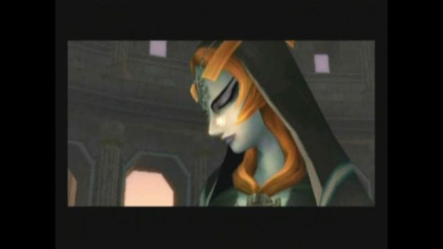 Midna's tear by imagememorizer