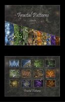 fractal calendar by Loony-Lucy