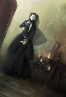 The Tinderbox - The Queen's Final Victory by Hannah-Little