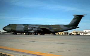Travis C-5A by F16CrewChief