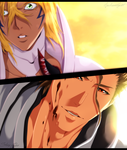 Bleach 376 - Execution! by NuclearAgent