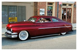 1950 Mercury by TheMan268