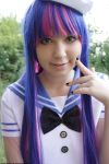Sailor Stocking 2 by Nami-Nami15