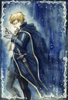 APH Cross by MaryIL
