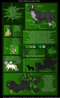 Thentsi's ref 2009 by DholeSoul