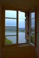 window with a view by Su58