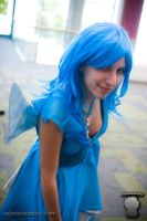 Navi the Bluest Fairy of All by Rexluna