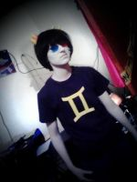 Sollux Captor - HomeStuck by ButterflyRitsuka