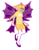 Eridan: Ascend :canon: by Eganov