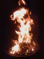 Because Fire Pits Are Cool by eternalsailorpisces