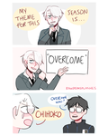 YOI: VICTOR'S THEME by Randomsplashes
