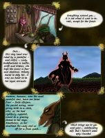 The Beginning p4 by Zielle