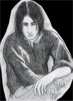trent reznor again by rayvendawn