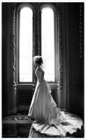 Lady in Waiting by 11orchids